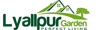 Lyallpur Garden Housing Scheme & Commercial Market